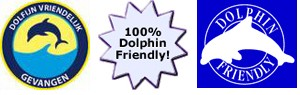 "Знак ""Dolphin-friendly"""