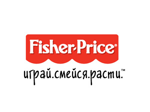 Интернет-магазин Fisher-Price