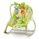 Массажное кресло Fisher-Price