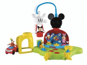 Mickey Mouse Clubhouse от Fisher Price | Покупай онлайн