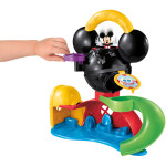 Mickey Mouse Play Around Clubhouse