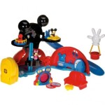 Mickey'S World Clubhouse