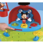 Mickey's Surprise Clubhouse