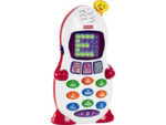 Ученый телефон (на русском языке), Fisher-Price
